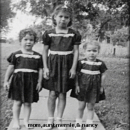 Leona Ann and Marlene Jeffrey