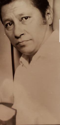 Manuel Mendoza Ruiz