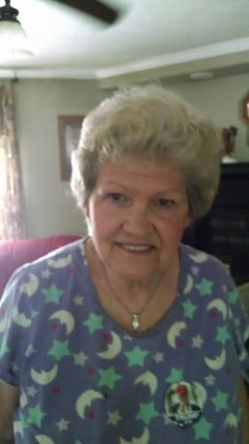 Rhoda Gail (Sears) McBride