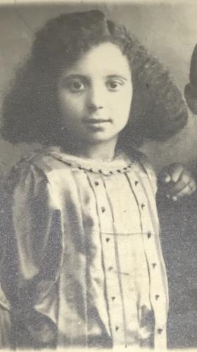 Maria Carmela Reale (Fazio) 1911-2000