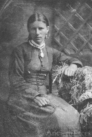 Anna Louisa Antonie Witt