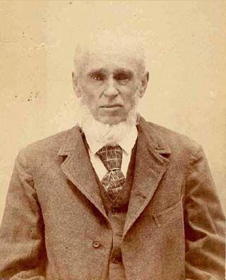 Samuel Hieronymus, Sr.
