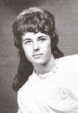 Scarlett (Baker) Soto, 1958