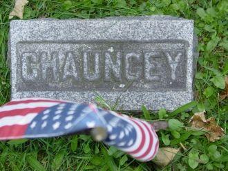 William Chauncey Goodbread