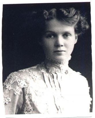 Mary Jane Beatty Manning