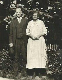 Charles & Effie Warn