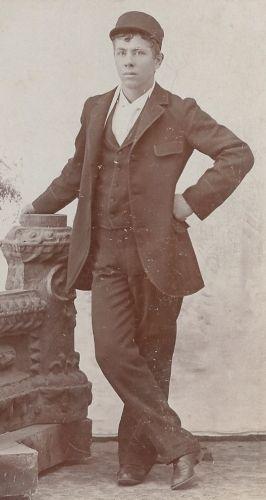 N. J. Henningson