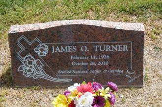 James O Turner