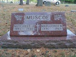 Mitchell Eugene Muscoe