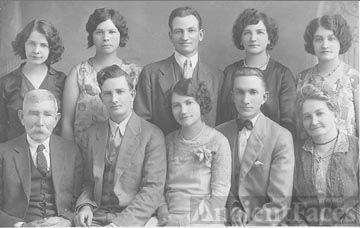 Greenough Family