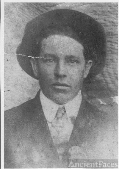 Horace Rufus Condley AR