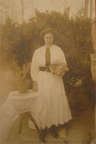 Bertha Mae Oakley