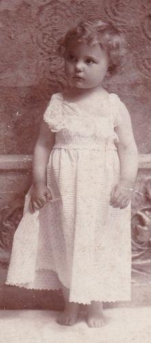 Clara Helen (Shaw) Whitfield