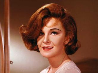 A photo of Geraldine Page