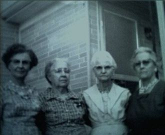 Elsie, Ardis, Vedra, & Osa Enyart