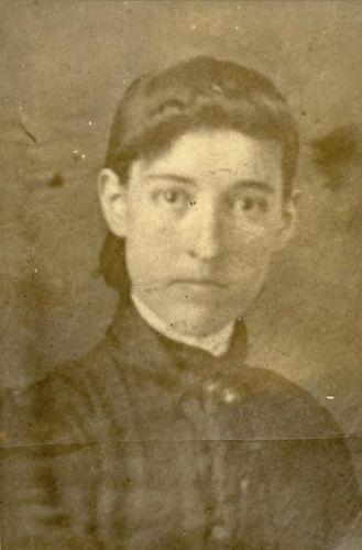 Mrs. John D. Hooper