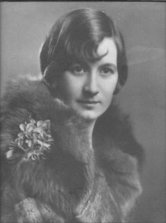 Eileen Constance Tasker