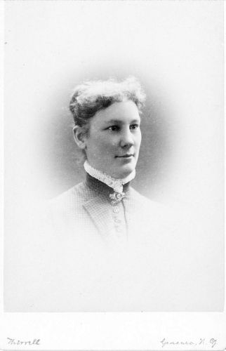 Libby Donan Copeland