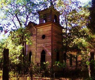 James Shelton Memorial Church