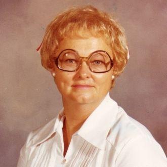 Faith E. Shibler, 1976 Florida