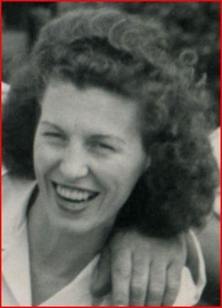 Madeline Helen (Schneider) Droege
