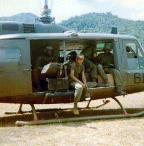 Ralph Alphonse Proto- 101st Airborne
