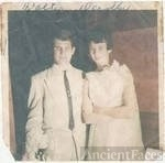 Walter and Dorothy (Krauser) Stanford, Jr.