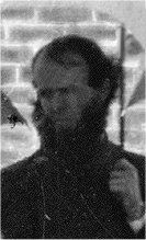 Augustus P. Stryker