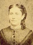 Annie E Stevens