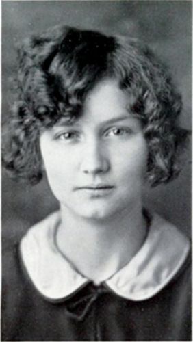 A photo of Ruth Acton
