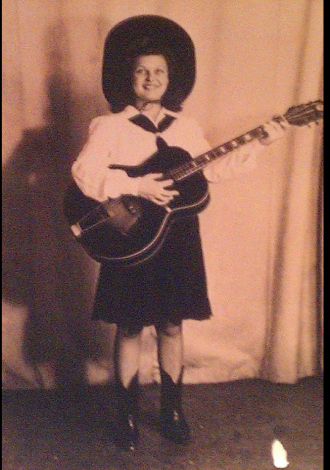 Ruby J Yarbrough