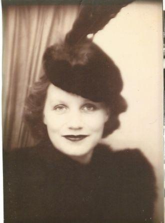 Wilhelminia Catherine Duggar Johnson