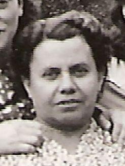 Mary Laresch