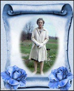 Elizabeth (Leubner) Dixon