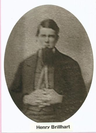 Henry H. Brillhart