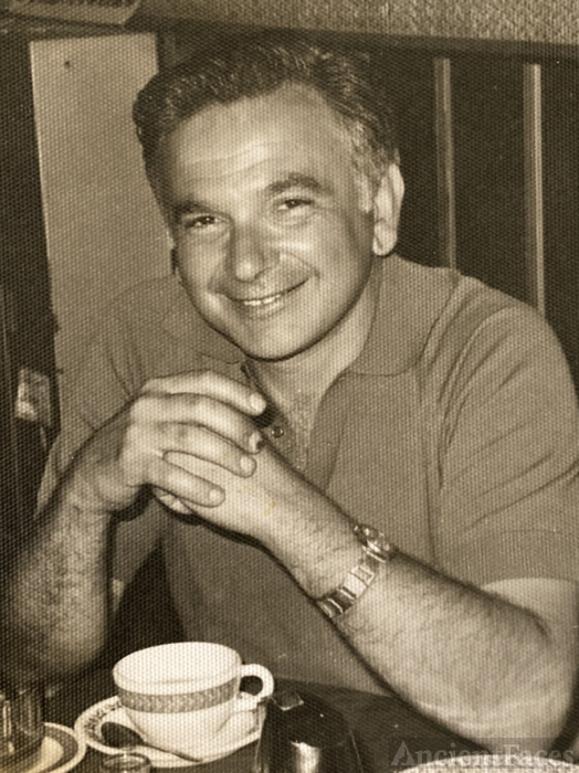 Gabriel Sariyannis
