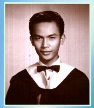 A photo of Juan Libatique Rodulfa, Jr.