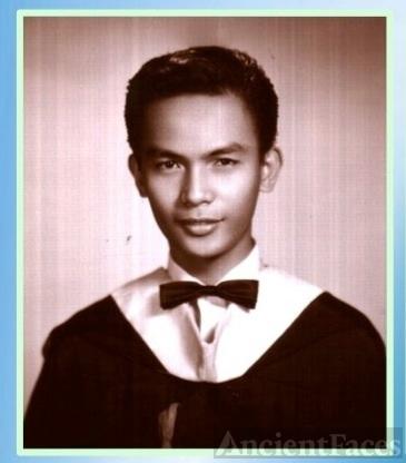Juan L. Rodulfa, Jr. graduation