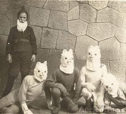 Halloween Fairytale?
