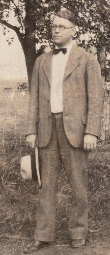 A photo of Bee Solomon Locher