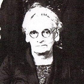 Sarah Jane Mervine