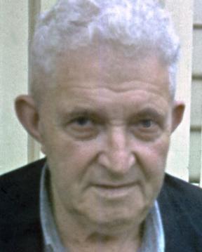 George Ernest Jennings