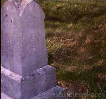 Archibald's Tombstone