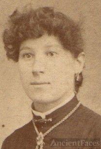 Emma Christina Nelson