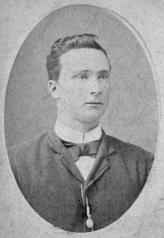John Francis KEARNEY (1860-1899)