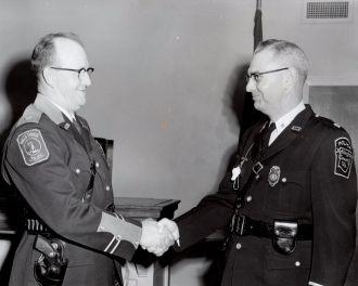 A photo of William Fareuer
