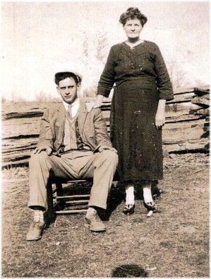 Kyle & Eliza Jane Dalton, Virginia