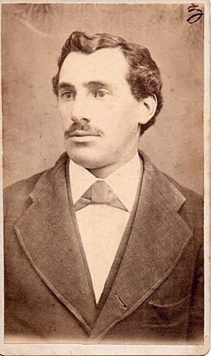 A photo of Emanuel Ulmer