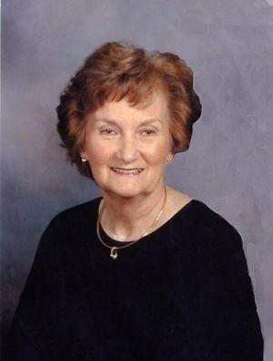 Germaine Hilma Wolner