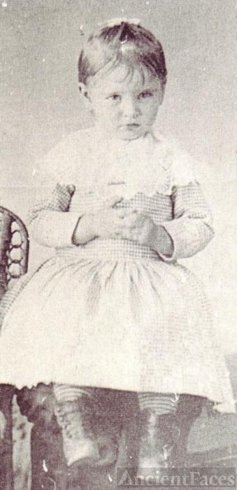 Bessie Barker